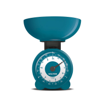 Salter 139 Mechanical Scale 3KG Blue