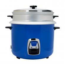 Singer Rice Cooker Blue 2.8L