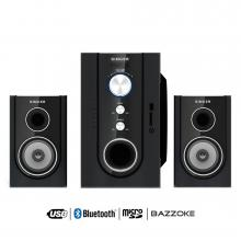 Singer Mini Hi Fi Systems With Bluetooth 30 WRMS