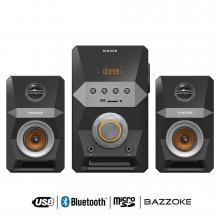 Singer Mini Hi Fi Systems With Bluetooth 140 WRMS