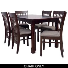 Monarch Dining Room Suit - 1 Chair Only