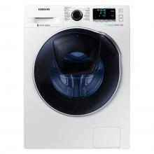 Samsung 8kg Front Loader Washer Dryer Eco Bubble