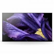 "Sony Master 65"" 4K Ultra HD HDR OLED Android Smart TV"
