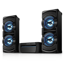 Singer Hi Fi Systems With Bluetooth 140W
