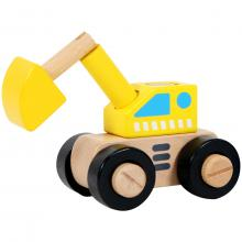 Excavator Educational Toy
