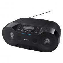 Sony ZS-RS70BT CD Boombox With Bluetooth