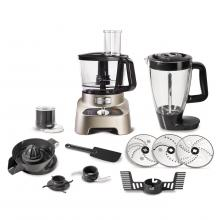 Moulinex Food Processor - Double Force 1000W