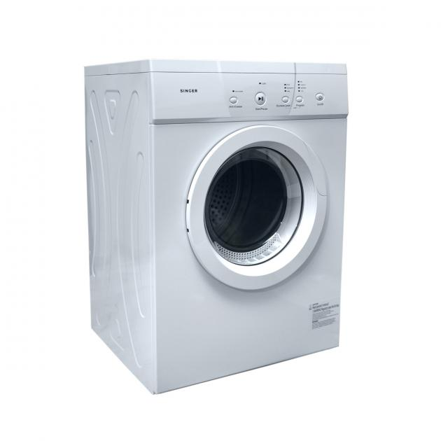 Singer Tumble Dryer Front Load 7Kg