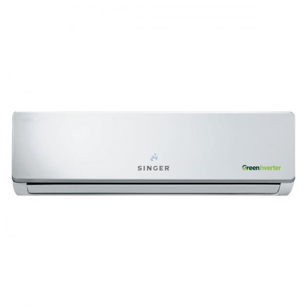 Singer Green Inverter Air Conditioner 12000 BTU