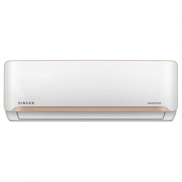 Singer Air Conditioner - Inverter 24000 BTU