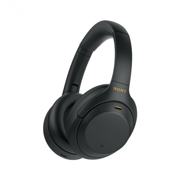 Sony Bluetooth Headphone - WH-1000XM4 (Black)