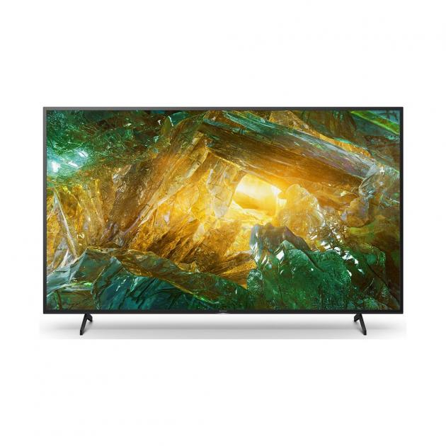 Sony KD-75X8000H 4K Ultra HD, HDR Android Smart TV 75""